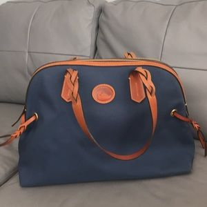 Large Dooney & Bourne Satchel